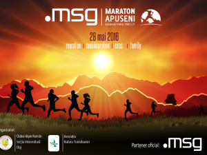 Vizual Maraton Apuseni msg systems 2016